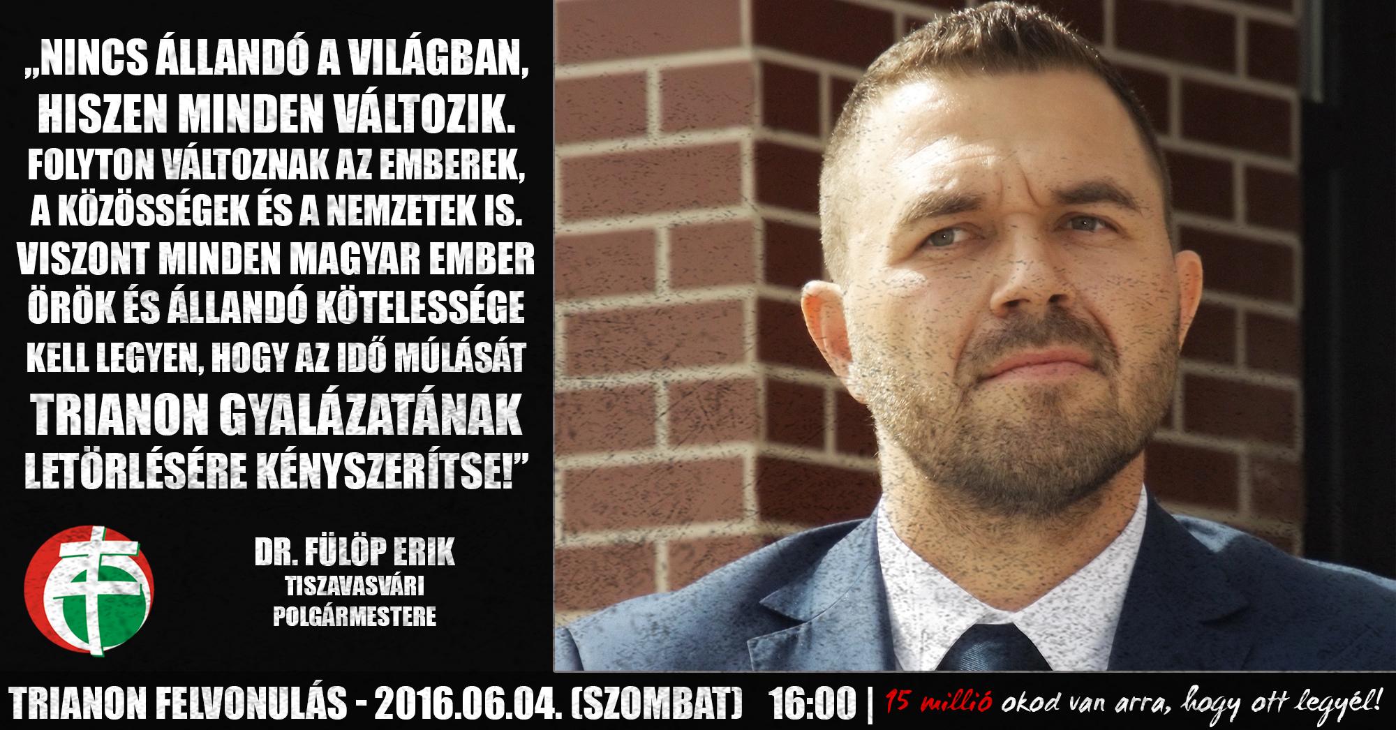 TRIANON REKLÁM - Erik